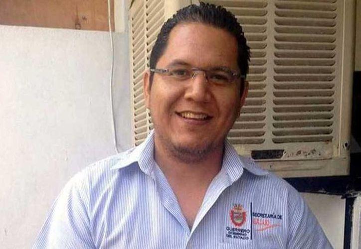 El auto de formal prisión contra Erick Ulises Ramírez Crespo se emitió siete días después de que lo lo detuvieran en un retén. (ntrzacatecas.com)