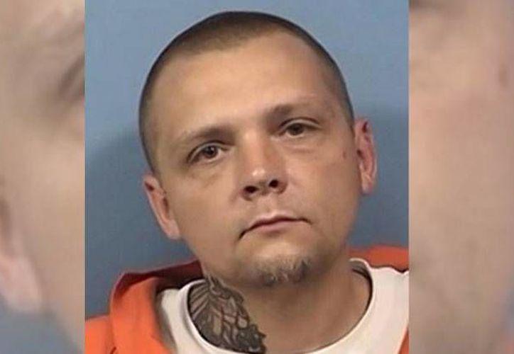 Eric Bramwell había cometido robos similares en varias ocasiones. (DuPage County state)