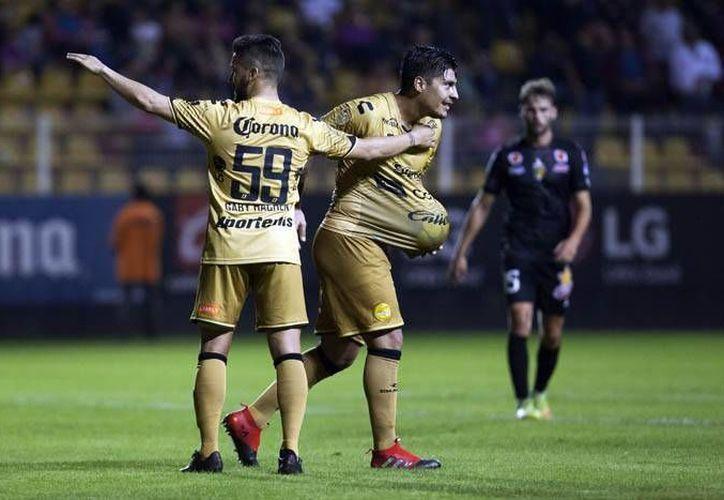 Los Venados ligaron su segunda derrota con el nuevo técnico,  Bruno Marioni. (Ascenso MX)