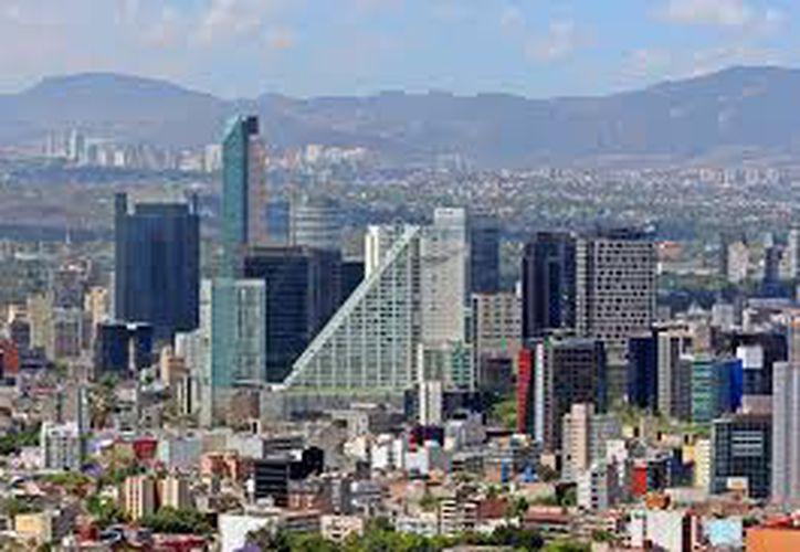 De la lista de las ciudades más caras del mundo, la Ciudad de México se ubica en el puesto 157. (Foto: Metropolis)