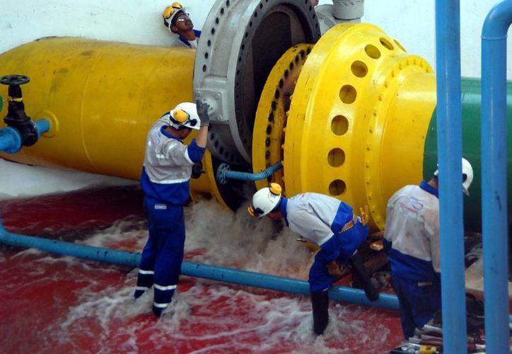 Los trabajops de mantenimiento en el sistema Cutzamala se realizarán a partir de las 03:00 horas del jueves 28 de enero, el periodo de recuperación se extenderá hasta el jueves 4 de febrero. (Achivo/Notimex)