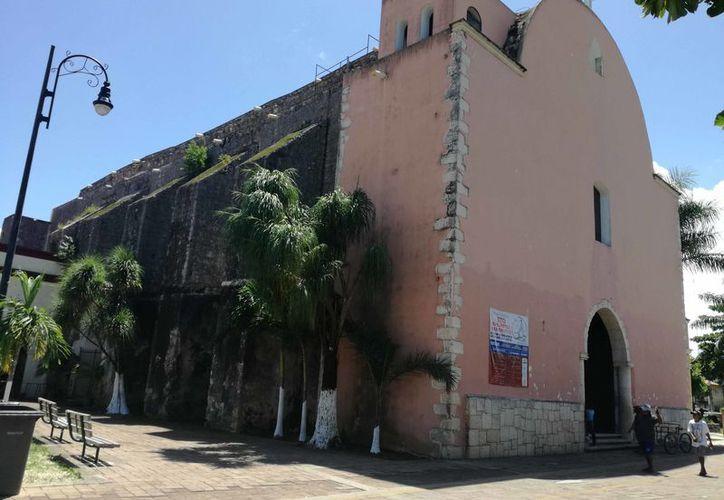 La Secretaría de Turismo Federal ha abierto una nueva convocatoria y el municipio aprovechará la oportunidad para buscar ser beneficiado en el programa. (Jesús Caamal/SIPSE)