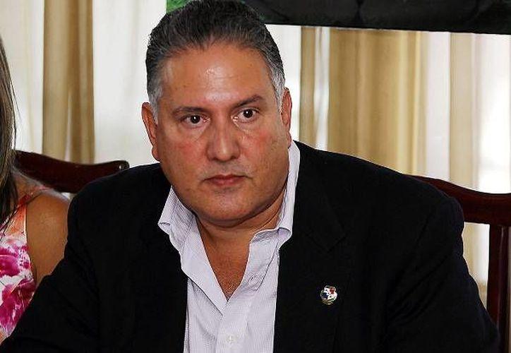 Pedro Chaluja: hay que estar alertas. (laestrella.com)