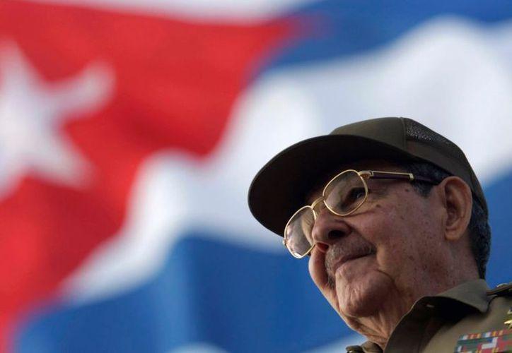 Raúl Castro asumió el mando del país en 2006, tras la enfermedad de su hermano Fidel. (Redacción/SIPSE).