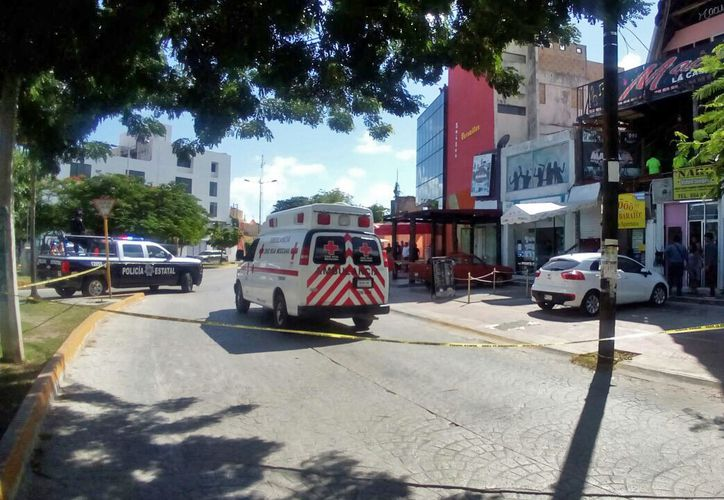 Información extraoficial revelaba que el hombre intentó impedir un asalto y fue agredido a balazos. (Foto: Jesús Tijerina/SIPSE).
