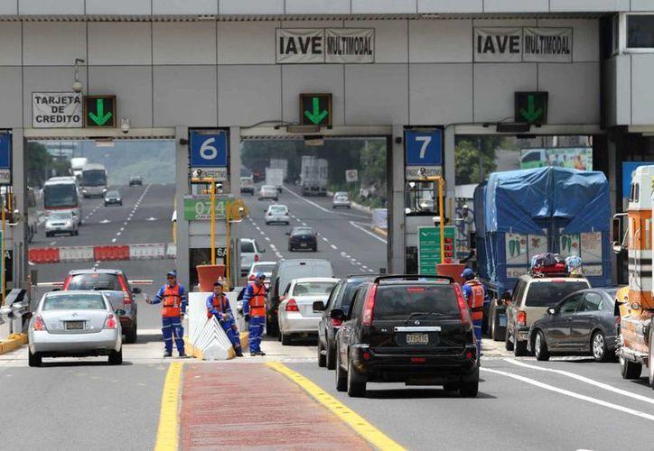 Serán atendidas las principales rutas carreteras del país. (Archivo/Notimex)
