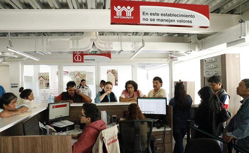 El organismo  anunció tres ejes para la protección de los trabajadores. (Novedades Yucatán)