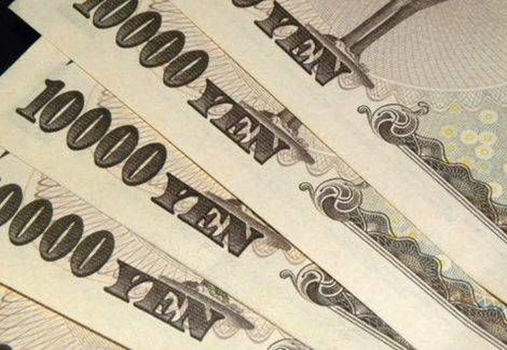 El costo del financiamiento de los bonos colocados hoy por México en el mercado japonés es el más bajo en la historia. (Foto especial tomada de Milenio)
