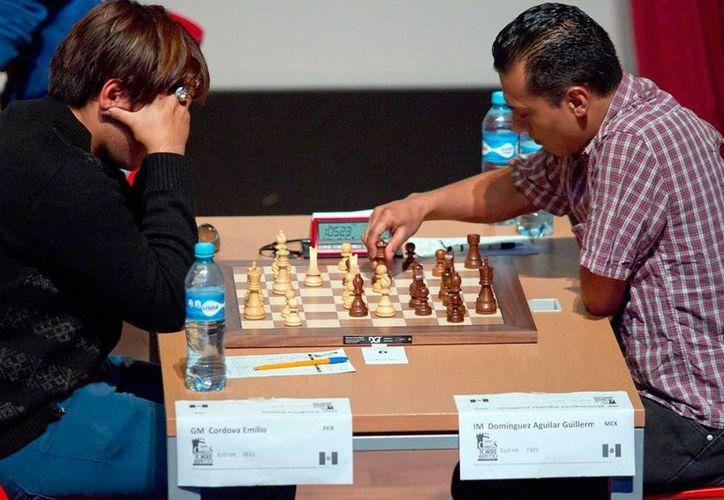 La Federación Nacional de Ajedrez anunció que el torneo Carlos Torre Repetto In Memorian será parte del circuito nacional de la disciplina. (Archivo/NTX)