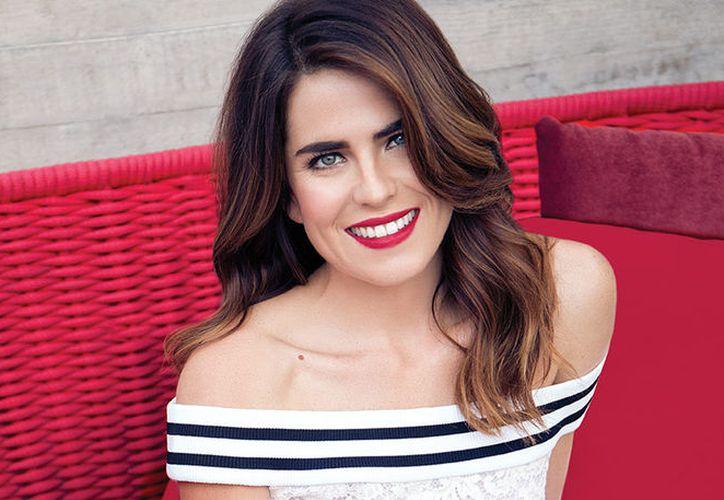 Karla confesó que fue acosada a inicios de su carrera en México, y tenía miedo de decirlo. (Foto: Contexto/Internet)
