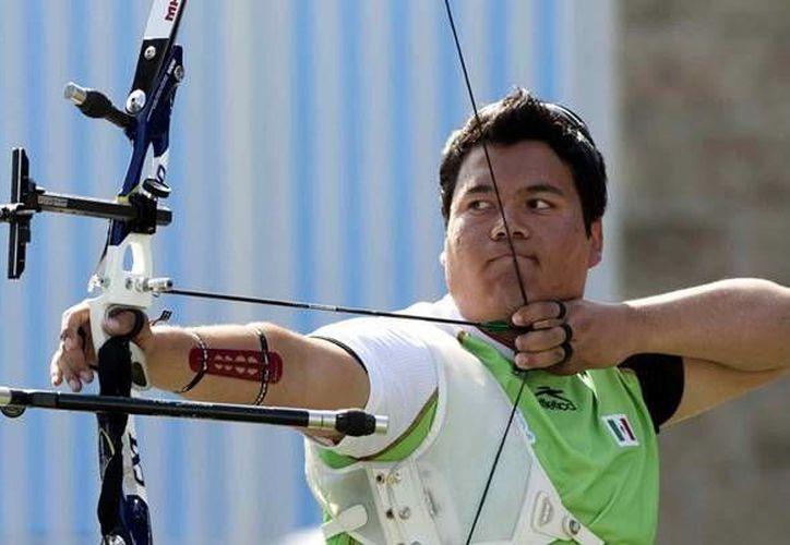 El yucateco es favorito para la medalla de oro de a ON. (SIPSE)