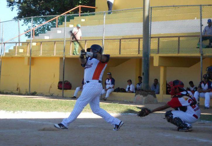 Con dos juegos finaliza la ronda regular de la postemporada. (Raúl Caballero/SIPSE)