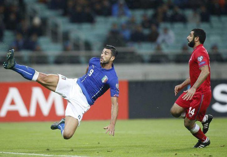 Con 21 puntos, Italia comanda el grupo 'E', seguido por Noruega con 19, y Croacia con 18. (Foto: AP)