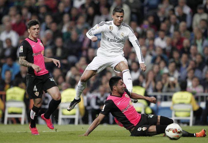 Desde el 16 de mayo no habrá partidos de futbol profesionales y amateurs en España por tiempo indefinido, debido a desacuerdos televisivos. (Foto de contexto de Notimex)