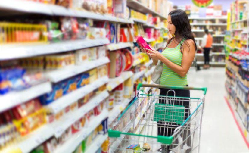 Los quesos, salchichas, carne para asar y bebidas alcohólicas, son de los productos robados en tiendas de autoservicio. (Foto: PlayGround)