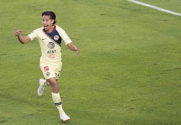 El joven Lainez no volverá a México. (Imagen tomada de Mexsport)