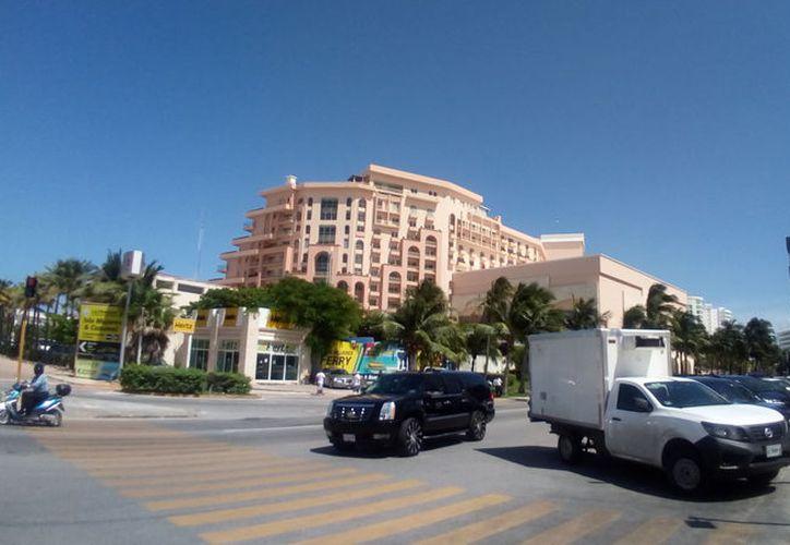 El sector hotelero podría activar el sistema Guest Locator, en caso de ser necesario. (Israel Leal/SIPSE)