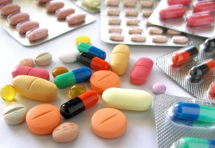 Fármacos para enfermos de diabetes e hipertensión arterial presentan escasez a nivel nacional. (recytrans.com)