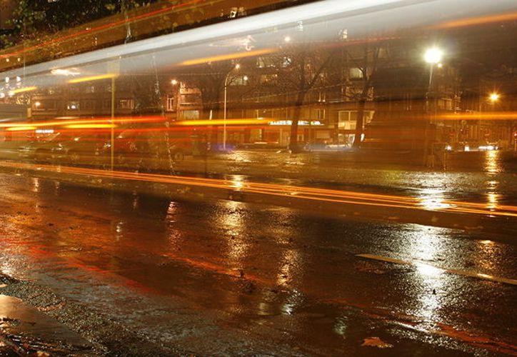 En el autobús viajaron 80 pasajeros, entre ellos 12 están en estado crítico. (Foto: Sputniknews)
