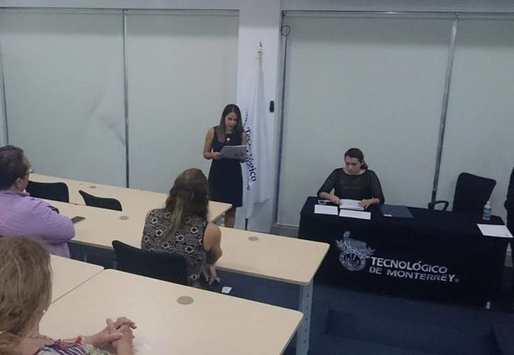 Esta iniciativa del Tec tiene como objetivo identificar a yucatecos sobresalientes. (Facebook: Tecnológico de Monterrey)