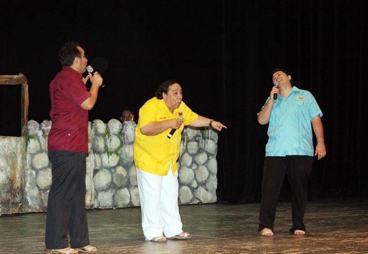 Como parte del coloquio sobre el teatro regional se realizarán conferencias y un homenaje. (SIPSE)