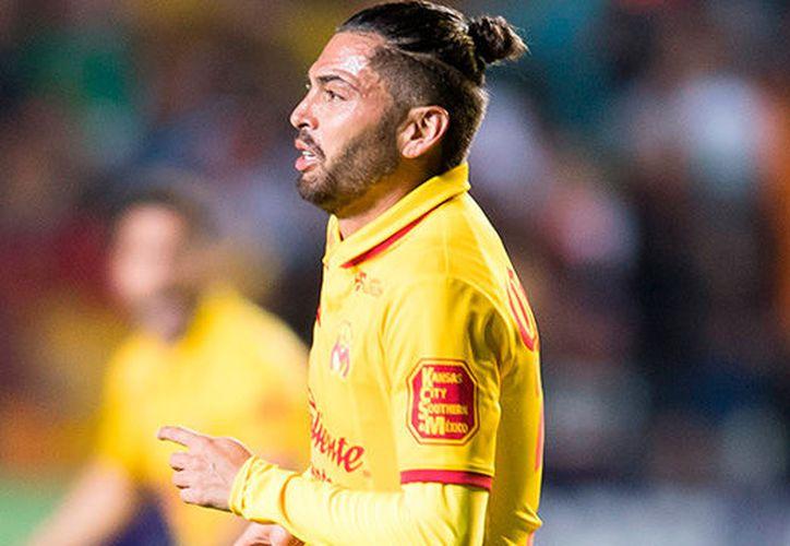 Lobos BUAP, Carlos Morales, aseguró que el grupo está mentalizado en sumar los nueve puntos que restan para conseguir el objetivo. (Mi morelia)