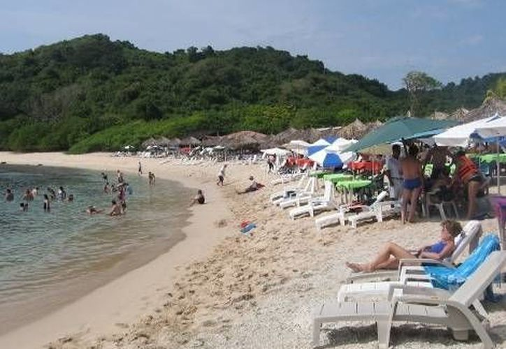 Si el destino no tiene visitantes en noviembre, es probable que cierren muchos consorcios turísticos. (Milenio)