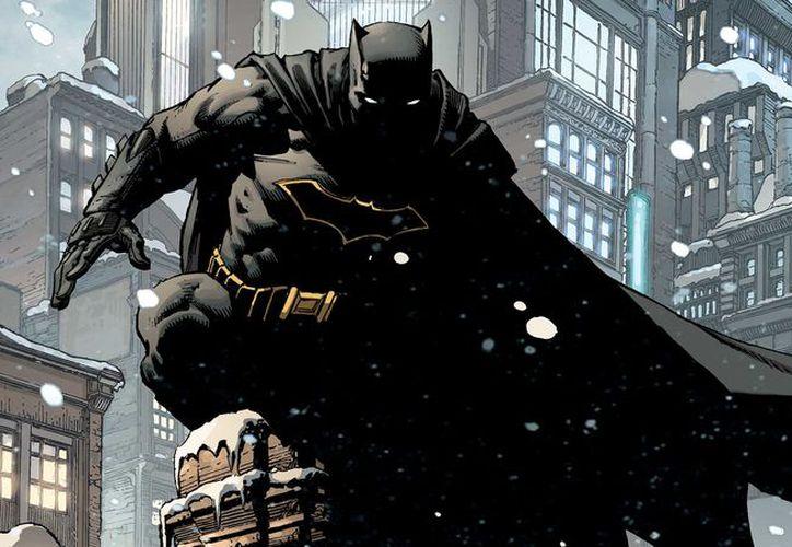 Inicialmente, no quedaba claro si el nuevo aspecto significaba que sería el nuevo estándar. (DC Cómics)