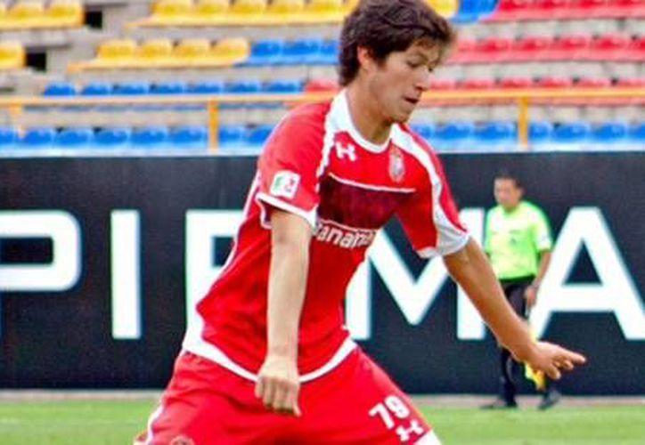 Diego Gama tuvo participación en la Copa Mx ante el Mérida FC y en Liga Mx ante Leones Negros. (Facebook)