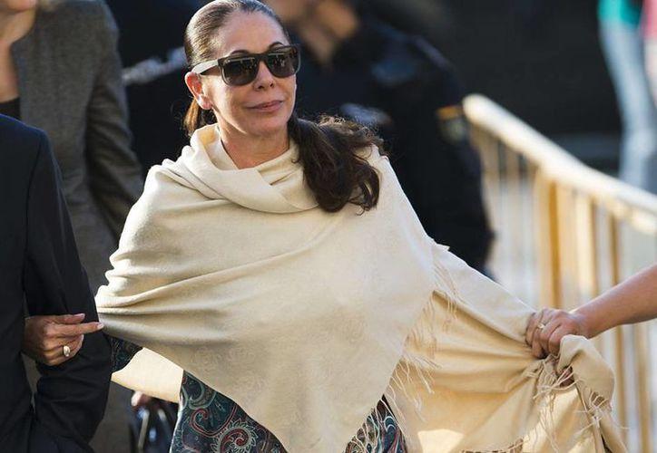 El alto tribunal español consideró que el blanqueo de capitales que cometió la cantante Isabel Pantoja fue un solo delito. (EFE/Archivo)