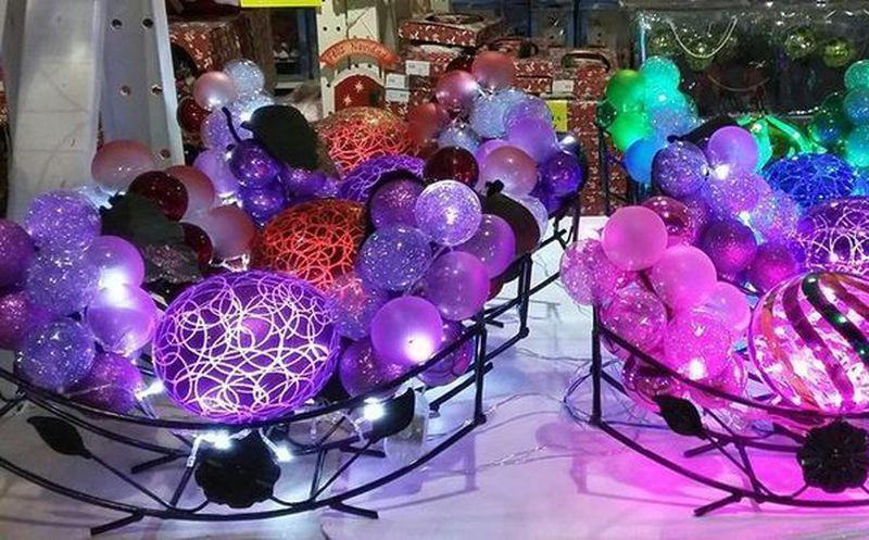 esferas chignahuapan