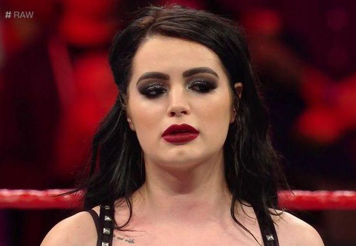 Paige confirmó que se retirará de la lucha libre. (Mirror)