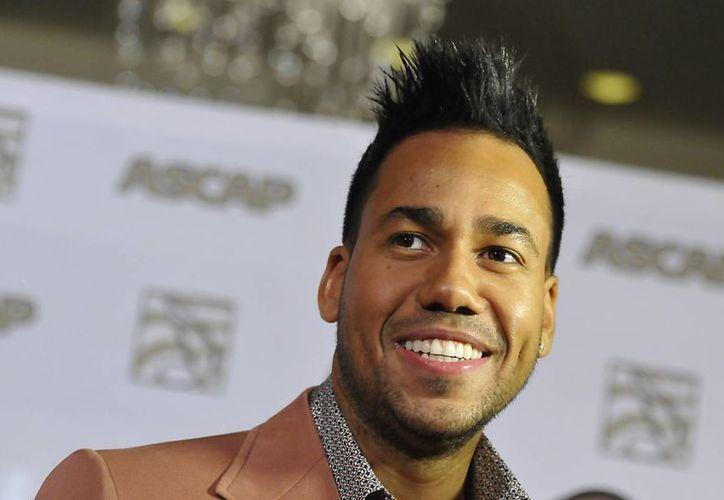 Romeo Santos se llevó el Premio Juventud en el apartado de Lo Toco Todo, por su álbum 'Formula, Vol. 2'. (AP)