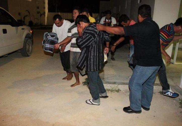 """""""La prevención es parte fundamental para consolidar un Quintana Roo seguro"""", abundó el procurador del estado. (Archivo/SIPSE)"""