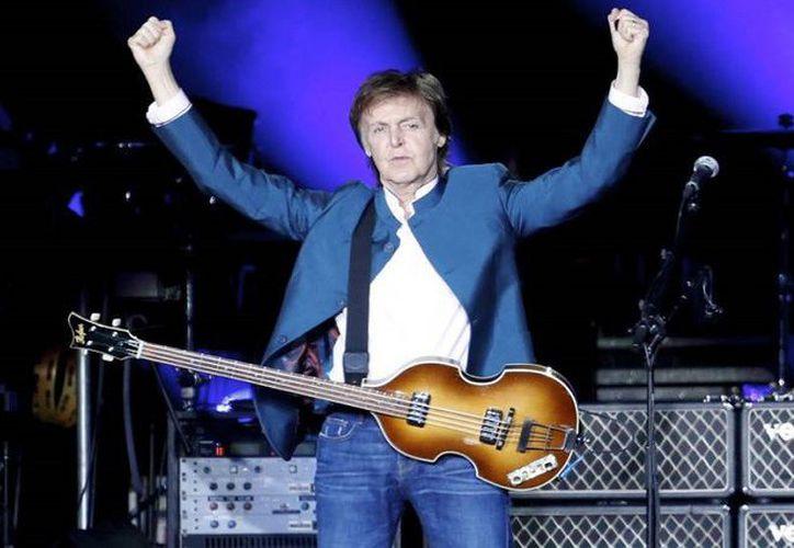 El cantante ofrecerá concierto el próximo 28 de octubre. (Contexto)