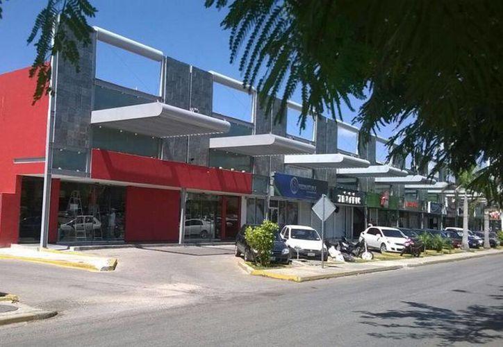 La primera sucursal de pastelería y panadería El Globo, en Yucatán, abrirá en Plaza Royal, en la llamada zona dorada, en Mérida. (Uziel Góngora/SIPSE)
