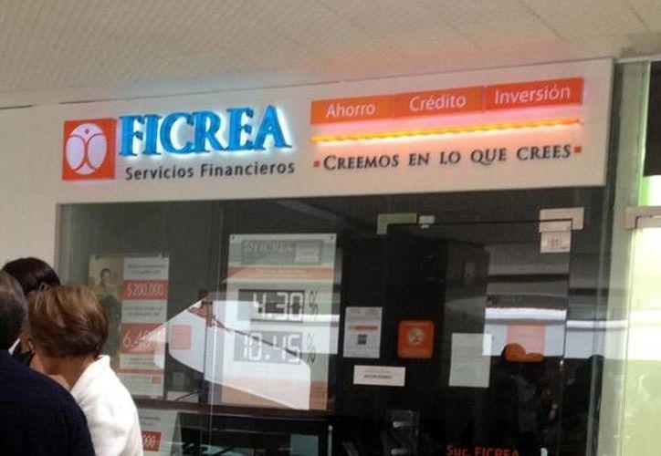 Un factor clave que despertó la suspicacia de las autoridades en el caso Ficrea fueron los altos rendimientos ofrecidos a sus depositantes. (am.com.mx)
