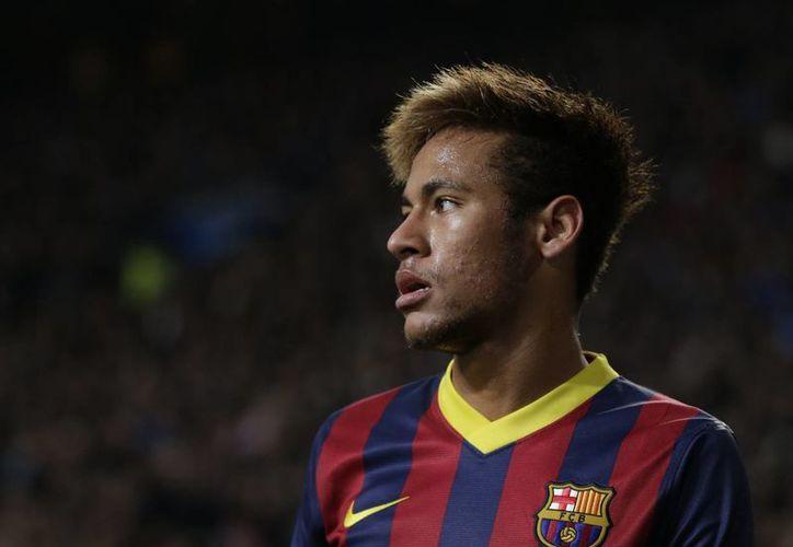 """El presidente del Barza pidió al juez del caso que acepte la demanda sobre el costo de la transferencia del astro brasileño Neymar """"y me cite a declarar"""". (Agencias)"""