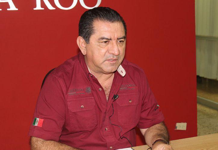 Diconsa suspendió al subgerente de la Unidad Operativa Chetumal, Alberto Castro Basto. (Contexto/SIPSE)