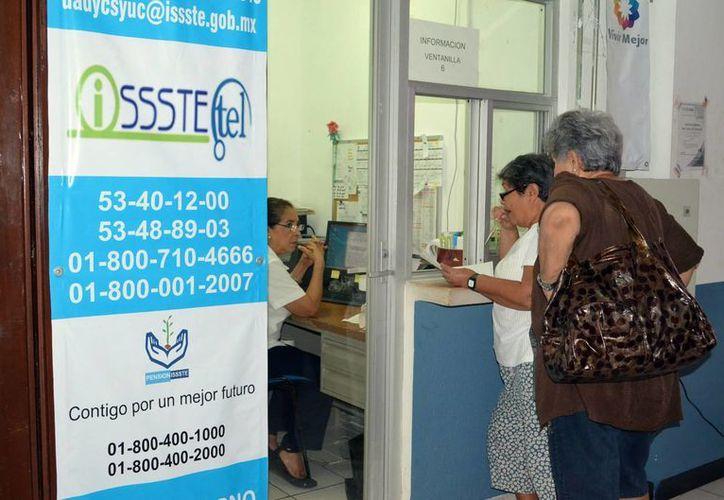 Los jubilados y pensionados del Issste tendrán un 20 % de descuento en anteojos y productos oftálmicos. (Milenio Novedades)