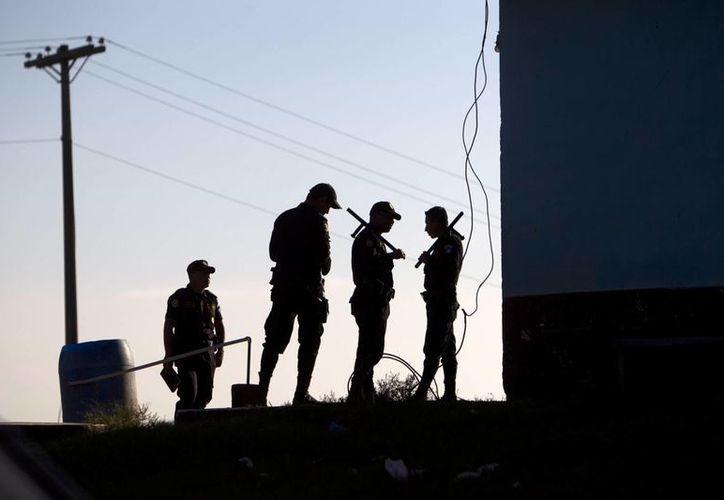 El hacinamiento en las cárceles brasileñas es uno de los principales factores que provocan los frecuentes motines. (EFE/Archivo)