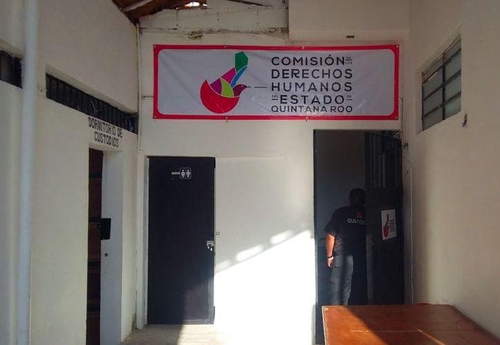 La Comisión se preocupa por el bienestar de las mujeres que están en las cárceles. (Daniel Pacheco/SIPSE)