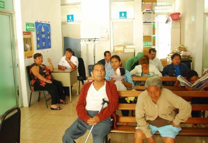 Además se inició el proyecto de construcción del hospital en Nicolás Bravo y se retomó la consolidación del hospital de Bacalar. (Redacción/SIPSE)