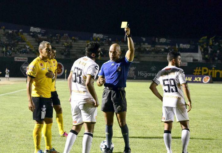 Venados FC suma tres unidades en el Apertura 2016, para ubicarse en la décimo quinta posición tras seis jornadas jugadas. (Milenio Novedades)