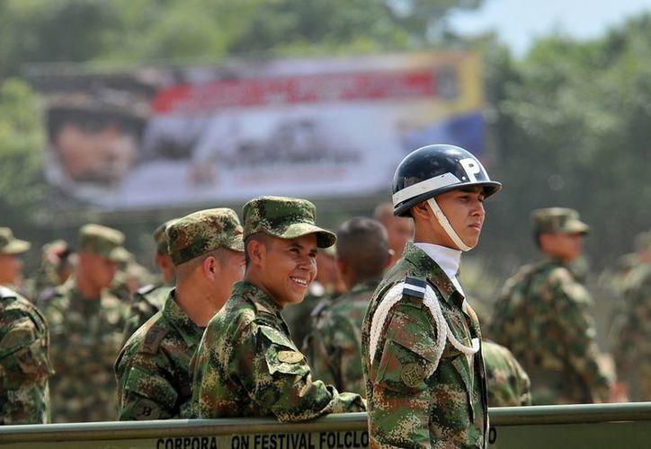 El Ejército colombiano ha detenido a importantes capos. (ejercito.mil.co)
