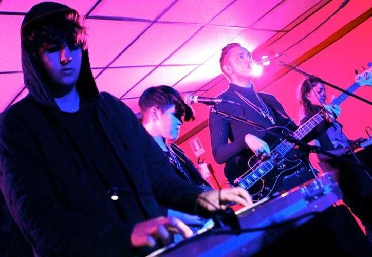 The xx confirmó su presentación en el Festival Young Turks de fin de año. (Internet)