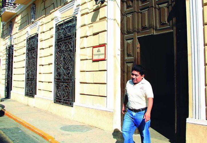 Empleados del árbitro electoral se quejan de diversas irregularidades laborales.  (José Acosta/SIPSE)