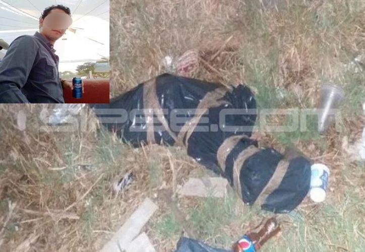 El presunto asesino del fotógrafo se declaró inocente ante las autoridades.  (Archivo)