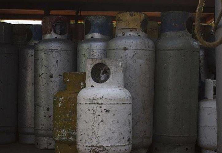 Quintana Roo es uno de los dos estados de México que tiene el precio del gas LP más alto. (Excélsior)