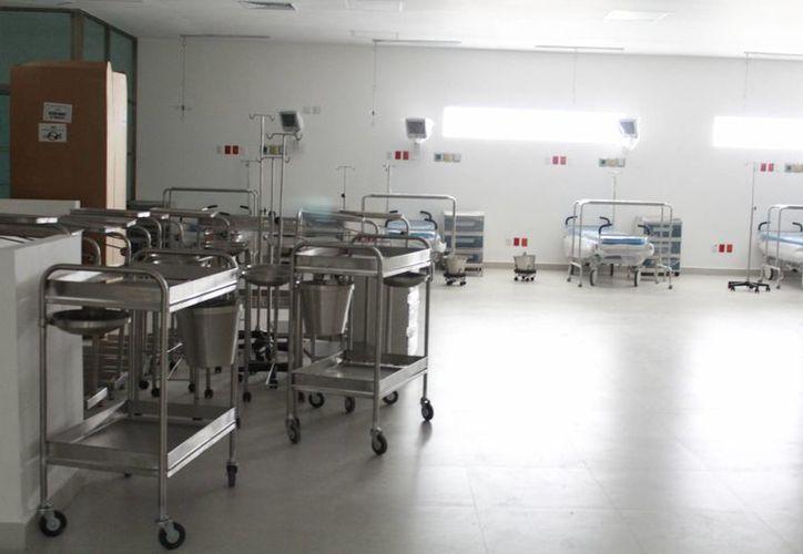 Se necesitan hospitales públicos para el tratamiento de los tumores malignos. (Luis Soto/SIPSE)
